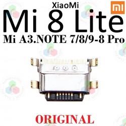 Xiaomi Mi A3-Mi 8 Lite-NOTE...