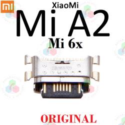 Xiaomi Mi A2 / Mi 6x-Puerto...