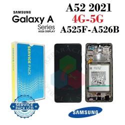 Samsung A52 2021 4G / 5G...