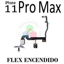 iPhone 11 PRO MAX -FLEX DE...