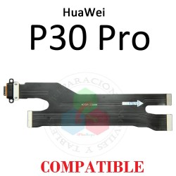 HUAWEI P30 pro-PLACA DE...