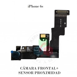 iPhone 6s-CÁMARA FRONTAL