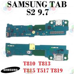 Samsung TAB S2 9.7 SM-T810...