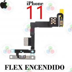 iPhone 11 -FLEX DE...