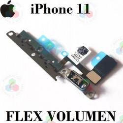 iPhone 11 -FLEX DE VOLUMEN