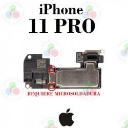 iPhone 11 PRO-AURICULAR...