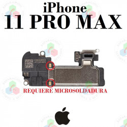 iPhone 11 PRO MAX-AURICULAR...