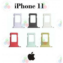 iPhone 11-BANDEJA SIM