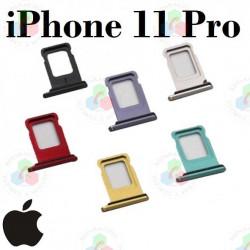 iPhone 11 PRO-BANDEJA SIM