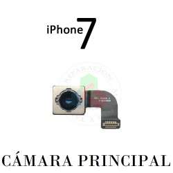 iPhone 7-CÁMARA PRINCIPAL