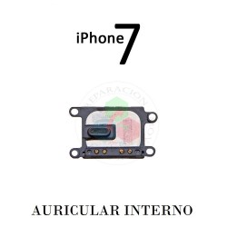 iPhone 7 -AURICULAR INTERNO