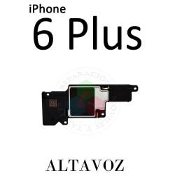 iPhone 6 PLUS-ALTAVOZ