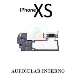 AURICULAR iPhone Xs-SIN FLEX