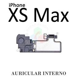 AURICULAR iPhone Xs MAX-SIN...