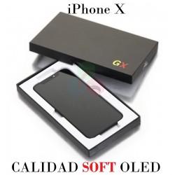 iPhone X-PANTALLA CALIDAD...