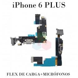 FLEX CARGA iPhone 6...