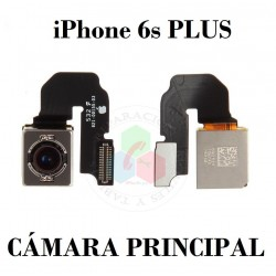iPhone 6s PLUS  6s+ -CÁMARA...