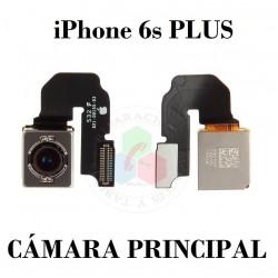 iPhone 6s PLUS-CÁMARA...