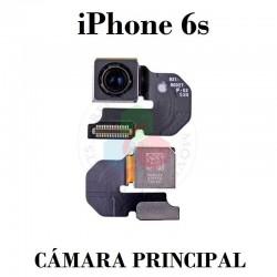 iPhone 6s-CÁMARA PRINCIPAL