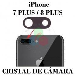 iPhone 8 PLUS-CRISTAL DE...