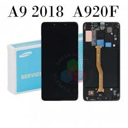 SAMSUNG A9 2018...