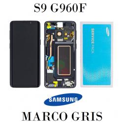 SAMSUNG S9 G960F-PANTALLA...