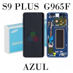 SAMSUNG S9 PLUS...
