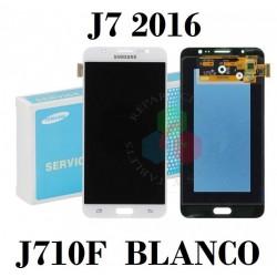 SAMSUNG J7 2016  J710...