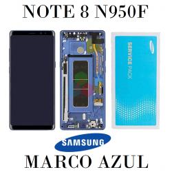 SAMSUNG NOTE 8 N950F...