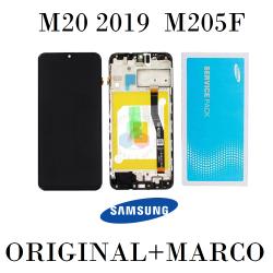 SAMSUNG M20 2019...