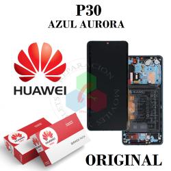 HUAWEI P30-PANTALLA CON...