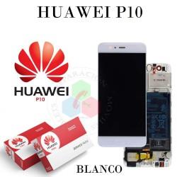 HUAWEI P10-PANTALLA CON...