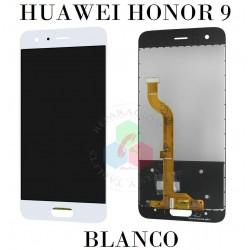 HUAWEI HONOR 9-PANTALLA BLANCO