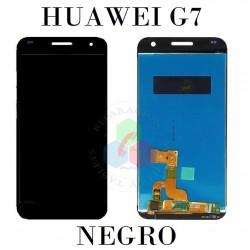 HUAWEI G7-NEGRO SIN MARCO