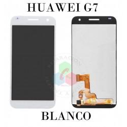 HUAWEI G7-BLANCO SIN MARCO