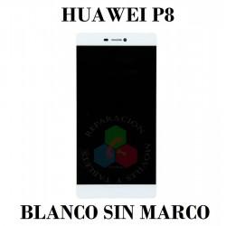 HUAWEI P8-BLANCO SIN MARCO