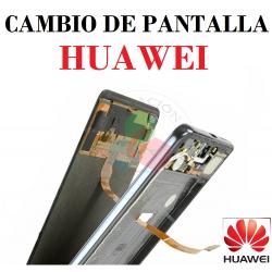 CAMBIAR PANTALLA HUAWEI